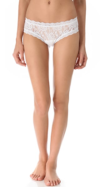 Hanky Panky Bride Cheeky Hipster Briefs