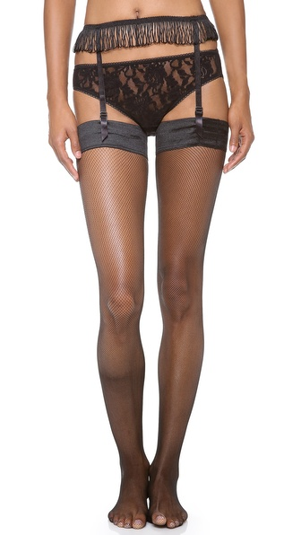 Hanky Panky After Midnight Signature Garter Belt