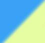 Apple Zing/Bali Blue