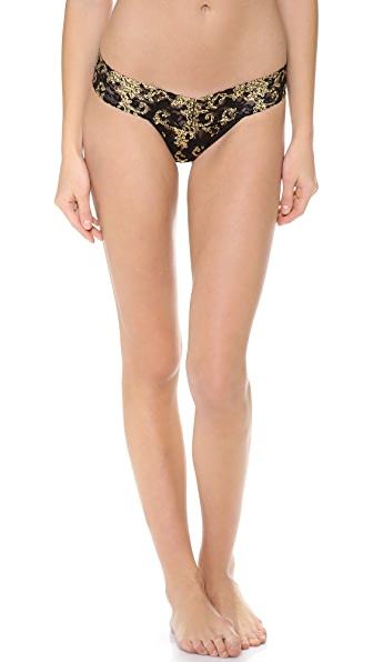 Hanky Panky Baroque Low Rise Thong