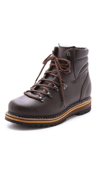 Hanwag Double Stitch Grunten Boots