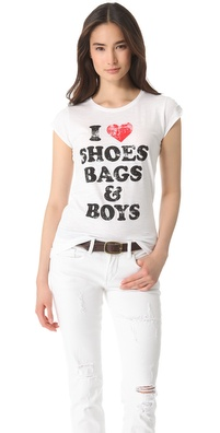 Happiness Shoes, Bags & Boys Tee