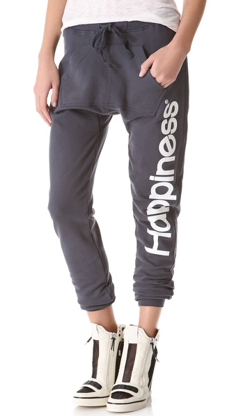 Happiness Happiness Sweatpants
