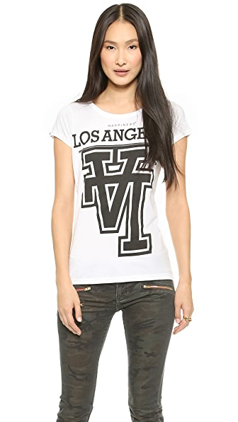 Happiness Los Angeles Tee