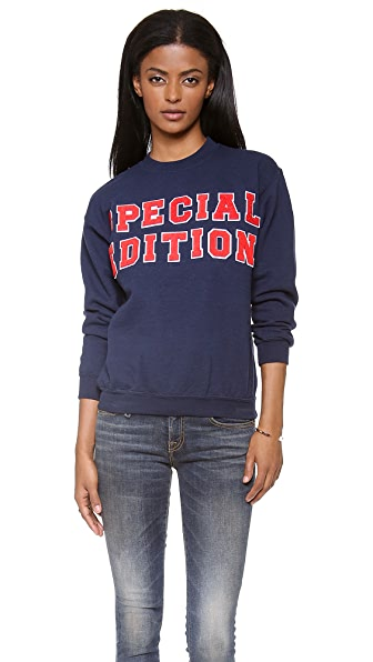 Harvey Faircloth Special Edition Sweatshirt