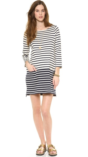HATCH Bateau Dress