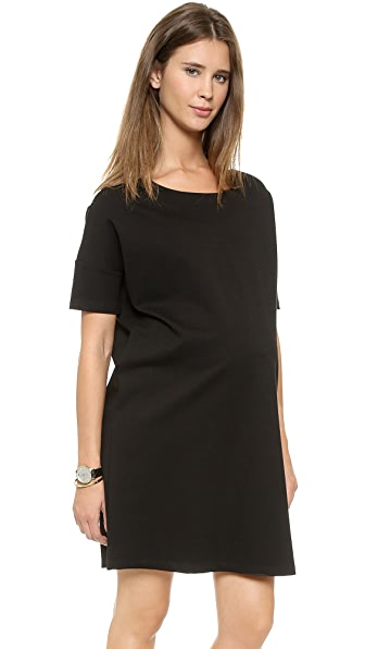 Kupi HATCH haljinu online i raspordaja za kupiti Hatch The Afternoon Dress Black online