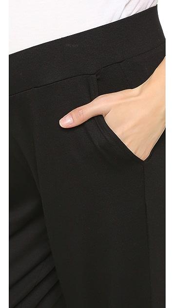 HATCH 舒适裤子