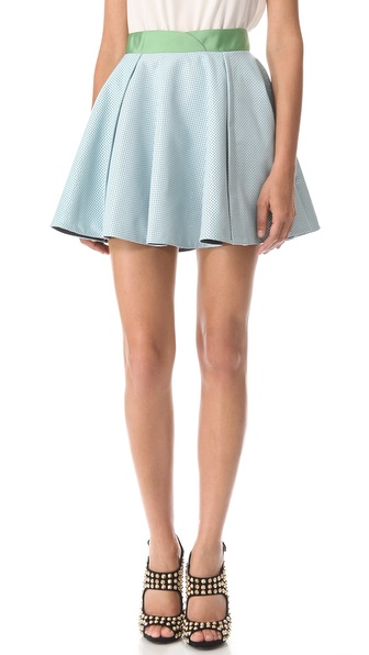 HAUS ALKIRE Hatari Skirt