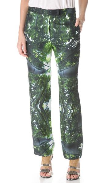 HAUS ALKIRE Captiva Trousers