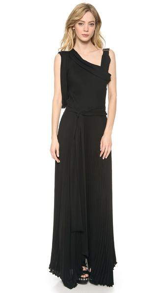 HAUS ALKIRE Illia Dress