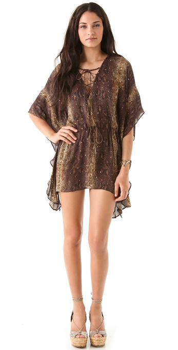 Haute Hippie Gypsy Dress