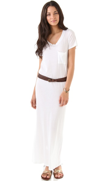Haute Hippie T-Shirt Dress