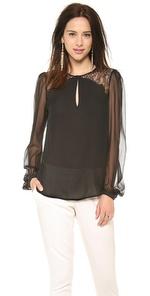 Купить Романтическую Блузку
