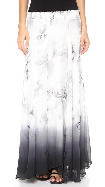 Haute Hippie TWP Skirt