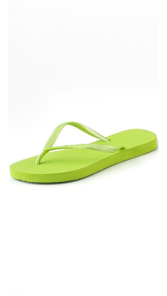 Havaianas Slim Flip Flops