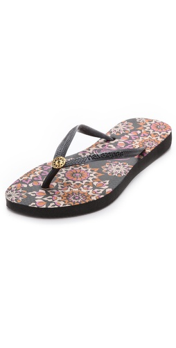 Havaianas Slim Illusion Flip Flops at Shopbop.com