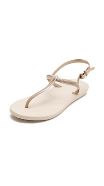Havaianas Freedom T-Strap Sandals