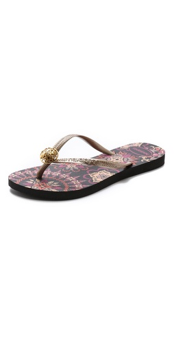 Havaianas Slim Thematic Flip Flops at Shopbop / East Dane