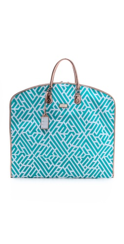 Hudson+Bleecker Garment Bag at Shopbop / East Dane