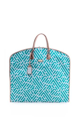 Hudson+Bleecker Garment Bag