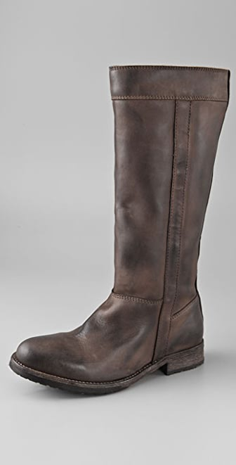 H by Hudson Murphy Lug Sole Boots