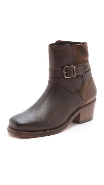 H by Hudson Daytona Booties