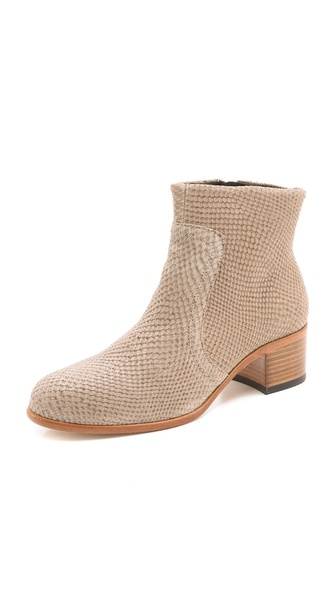 H by Hudson Plath Booties