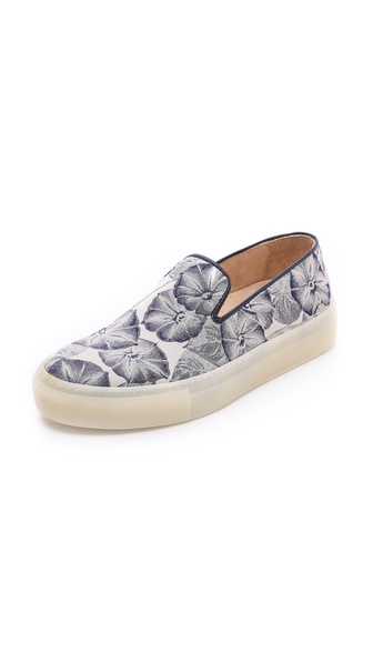 H by Hudson Annuk Slip on Sneakers