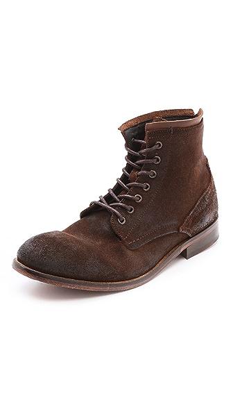 H by Hudson Railton Boots