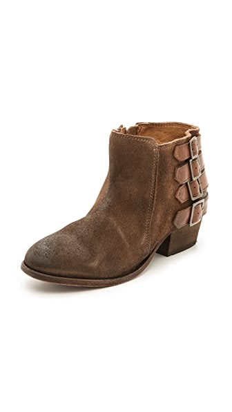 H by Hudson Encke Buckle Booties