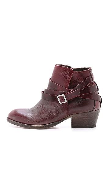 Hudson London Horrigan 短靴
