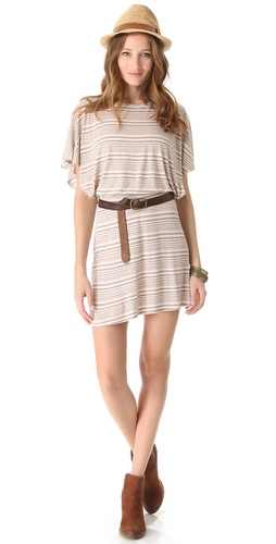 Shop Heather Batwing Mini Dress and Heather online - Apparel, Womens, Dresses, Day,  online Store