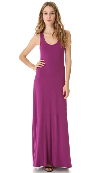 Heather Fish Tail Dress