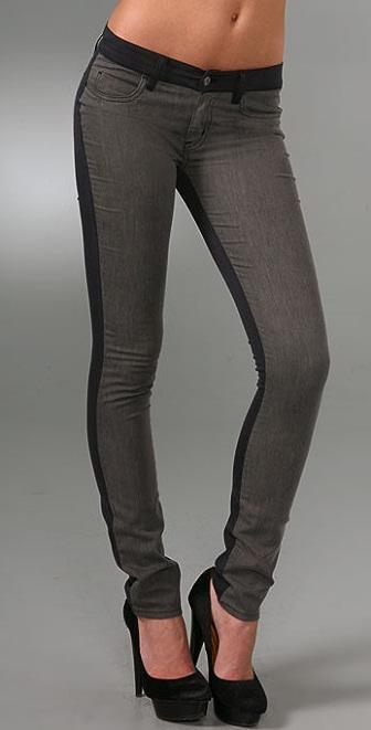 MiH Vienna Skinny Jeans