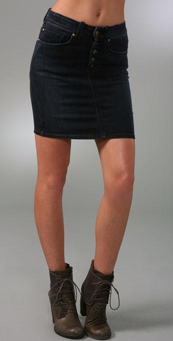 MiH Delancey Skirt