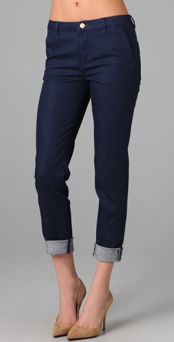 MiH Tokyo Skinny Slouch Jeans