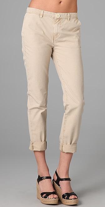 MiH Tokyo Skinny Slouch Pants