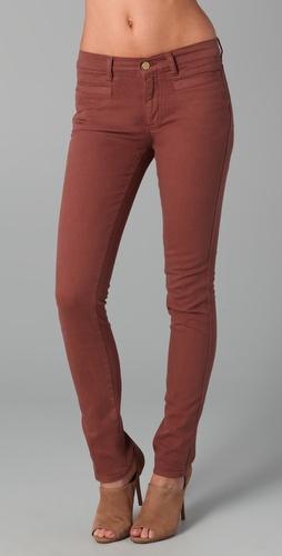 MiH Oslo Slim Leg Jeans