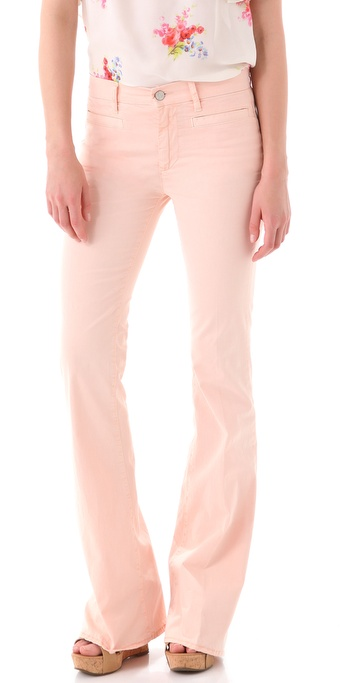 MiH Marrakesh Kick Flare Pants