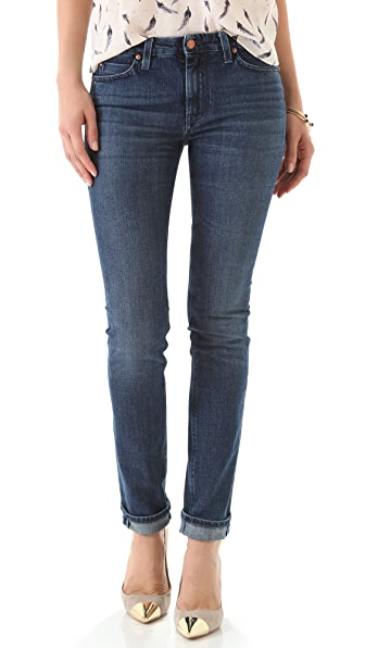MiH Boston Slim Leg Jeans