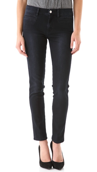 MiH Ellsworth Skinny Jeans