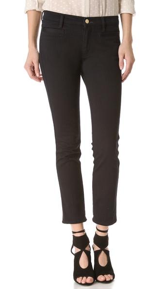 MiH Paris Slim Leg Jeans