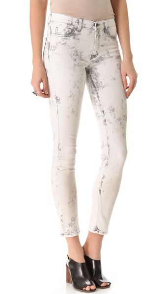 MiH Bonn Super Skinny Jeans