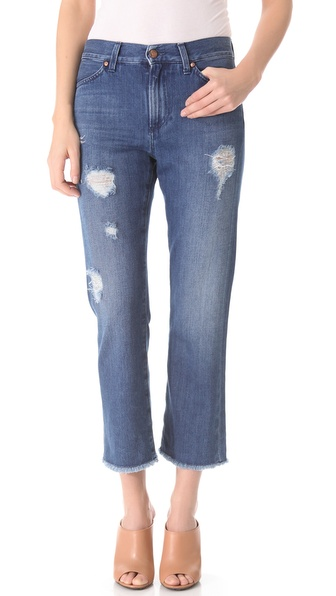 MiH Jane Cropped Jeans