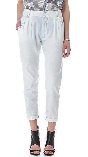 MiH Havana Slim Trousers