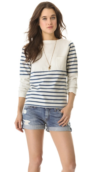 MiH Atwood Knit Top