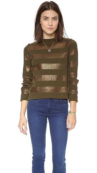 MiH Breton Knit Sweater