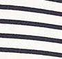 Stripe/Indigo Knit