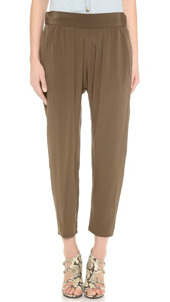 MiH The Strand Silk Pants
